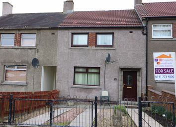 Thumbnail 2 bed terraced house for sale in Hope Road, Kirkmuirhill