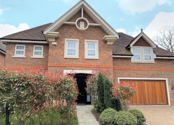 Thumbnail 6 bed detached house for sale in Grange Close, Chipstead, Coulsdon