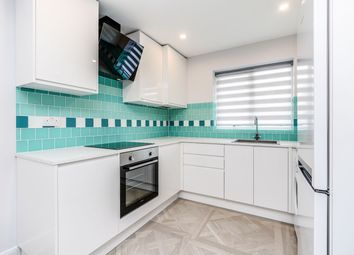 Thumbnail 3 bed property to rent in St Pauls Close, London