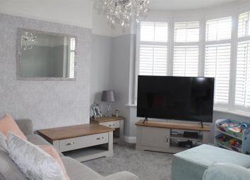 Thumbnail 2 bed semi-detached house to rent in Appledore Avenue, Bexleyheath