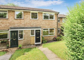 3 bed terraced house for sale in Primrose Green, Widmer End, High Wycombe HP15