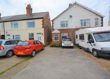 Thumbnail 2 bed semi-detached house for sale in Camelot Crescent, Ruddington, Nottingham
