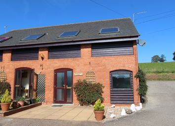 Thumbnail 3 bed semi-detached house to rent in Exeter, Devon