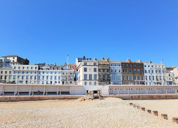 Thumbnail 3 bed flat for sale in Marina, St Leonards On Sea