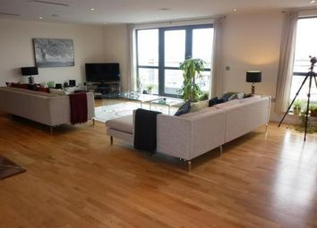 Thumbnail 2 bed flat to rent in The Reach, Liverpool
