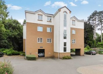 Thumbnail 2 bedroom flat for sale in Woodland Court, Cannock, Staffordshire