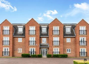 Thumbnail 2 bed flat to rent in Grange Drive, Streetly