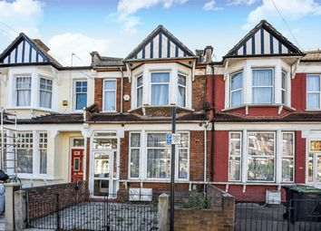 Thumbnail 3 bedroom terraced house for sale in Stanmore Road, London
