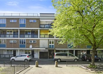 Thumbnail 3 bed flat for sale in Tinsley Road, London