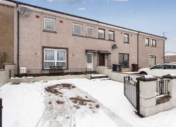 Thumbnail 3 bedroom terraced house for sale in St Marys Road, Dundee, Angus