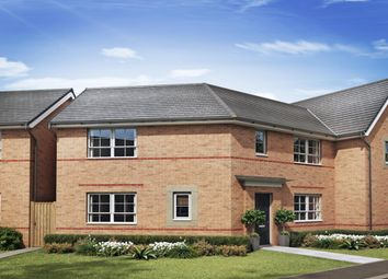 "Thumbnail 3 bed semi-detached house for sale in ""Eskdale"" at Sutton Way, Whitby, Ellesmere Port"