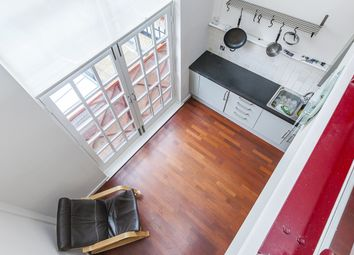 Thumbnail 3 bed flat to rent in Shad Thames, London