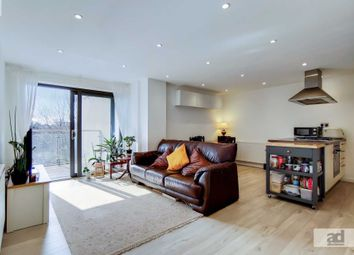 Thumbnail 2 bed flat for sale in Mcfadden Court, Buckingham Road, Leyton