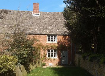 Thumbnail 2 bed cottage for sale in Paxford, Chipping Campden
