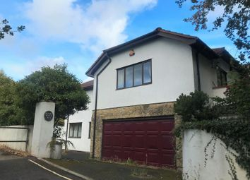 Thumbnail 3 bed detached house for sale in Upper Cockington Lane, Torquay