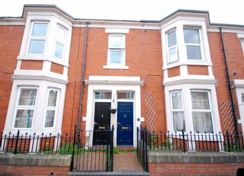 Thumbnail 3 bed maisonette for sale in Wingrove Avenue, Newcastle Upon Tyne