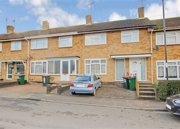 Thumbnail 3 bed terraced house for sale in Oxford Road, Tilgate, Crawley