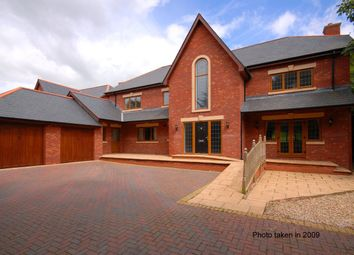 Thumbnail 6 bedroom detached house for sale in Lower Argyll Road, Exeter