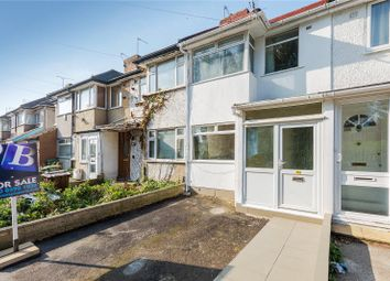 Thumbnail 3 bed terraced house for sale in Oval Road North, Dagenham
