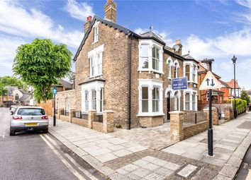 Thumbnail 4 bed semi-detached house for sale in Little Park Gardens, Enfield, Middx