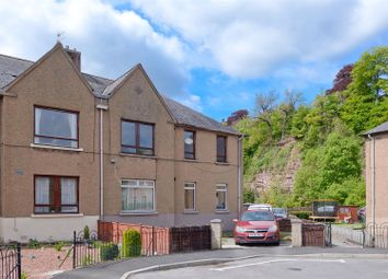 Thumbnail 3 bed flat for sale in Bongate Gardens, Jedburgh