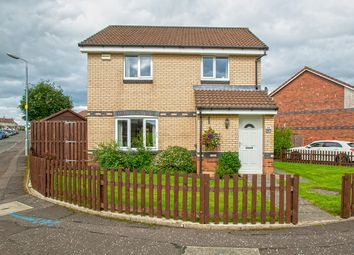 Thumbnail 4 bed detached house for sale in Auchencar Drive, Kilmarnock