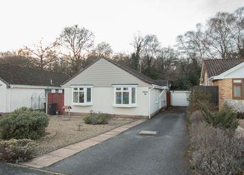 Thumbnail 3 bed detached bungalow for sale in Pennington Road, West Moors, Ferndown
