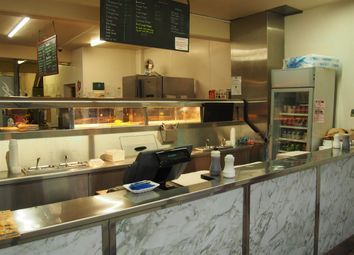 Thumbnail Leisure/hospitality for sale in Fish & Chips BD21, West Yorkshire