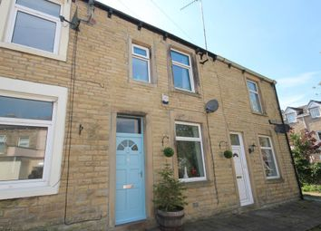 Thumbnail 2 bed terraced house for sale in Robinson Street, Foulridge, Lancashire
