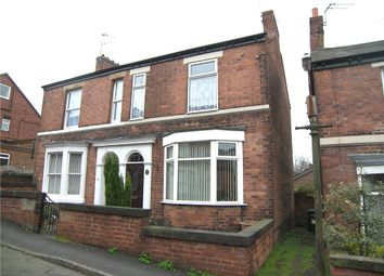 Thumbnail 2 bedroom semi-detached house for sale in The Orchard, Belper