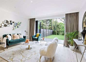 4 bed property for sale in Whetstone Square, 1060-1072 High Road, Whetstone, London N20