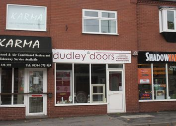 Thumbnail Retail premises to let in High Street, Wollaston
