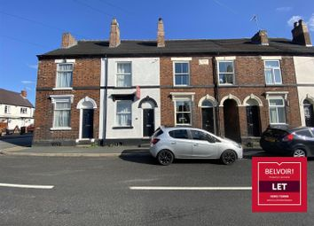 Thumbnail 2 bed terraced house to rent in Wolverhampton Road, Essington, Wolverhampton