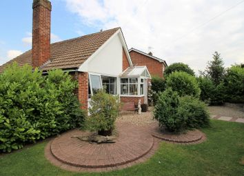 Thumbnail 3 bed detached bungalow for sale in High Catton Road, Stamford Bridge, York