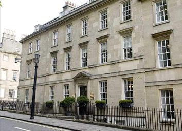 Serviced office to let in Queen Square, Bath BA1