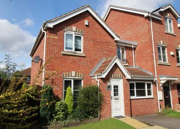 Thumbnail 3 bed property for sale in Mulberry Court, Warmsworth, Doncaster