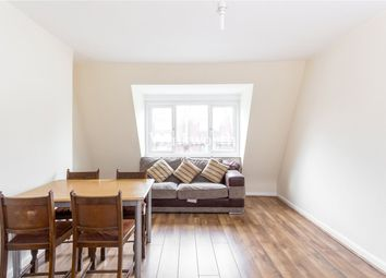 Thumbnail 4 bed flat for sale in Green Lanes, Palmers Green, London