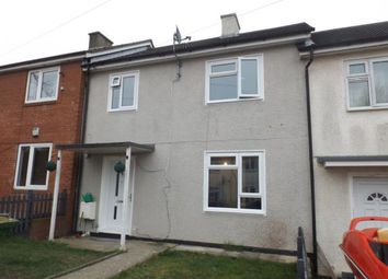 Thumbnail 3 bedroom terraced house for sale in Malory Close, Southampton