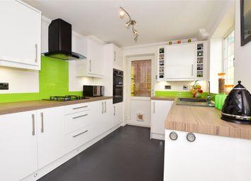 Thumbnail 3 bed semi-detached house for sale in Coburg Lane, Langdon Hills, Basildon, Essex
