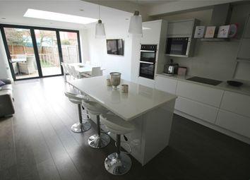 3 bed terraced house for sale in Bridgenhall Road, Enfield, Middlesex EN1