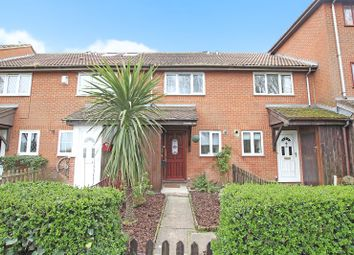 Thumbnail 2 bed terraced house for sale in Gadwall Way, West Thamesmead