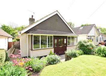 Thumbnail 3 bed bungalow for sale in London Road, West Kingsdown, Sevenoaks, Kent