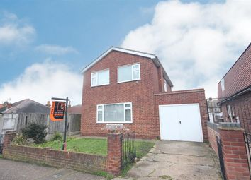 Thumbnail 3 bed detached house for sale in Thornbury Road, Clacton-On-Sea