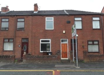 Thumbnail 3 bed terraced house to rent in Ince Green Lane, Ince, Wigan