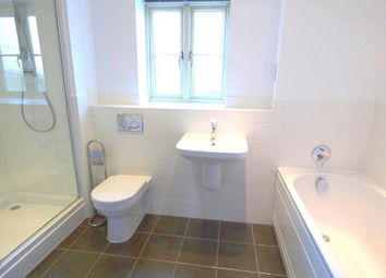 Thumbnail 2 bed property to rent in Cross Close, Cirencester