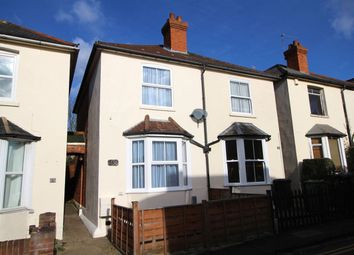 Thumbnail 4 bed semi-detached house to rent in New Cross Road, Guildford