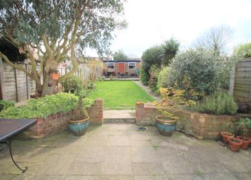 Thumbnail 4 bed terraced house for sale in Mayfield Road, Chingford
