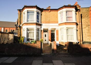 Thumbnail 6 bed terraced house for sale in Ridley Road, London