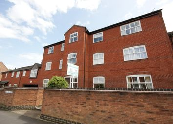 Thumbnail 2 bed flat for sale in Yew Tree Court, Tachbrook Street, Leamington Spa