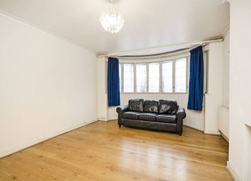 Thumbnail 3 bed flat to rent in Beaufort Park, Temple Fortune, London